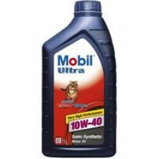 Mobil ULTRA 10W-40, 1л