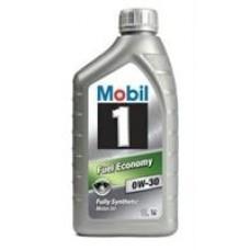 Mobil Advanced Fuel Economy 0W-20, 1л