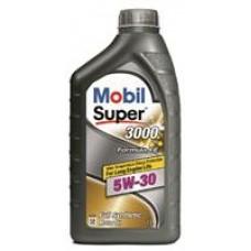 Mobil Super 3000 X1 Formula FE 5W-30, 1л