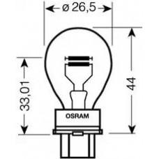 Osram 3157