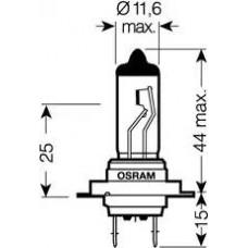 Osram 64210XR-02B