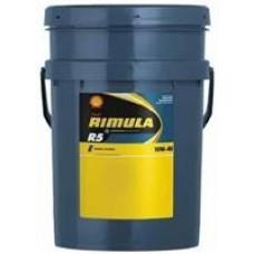 Shell Rimula R5 E 10W-40, 20л