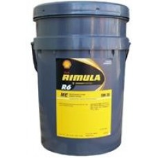 Shell Rimula R6MЕ 5W-30, 20л
