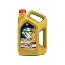 Texaco Havoline ProDS M 5W-30, 4л