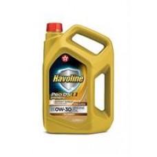 Texaco Havoline ProDS P 0W-30, 4л