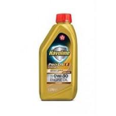 Texaco Havoline ProDS P 0W-30, 1л
