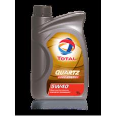 Total QUARTZ 9000 ENERGY 5W-40, 1л