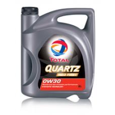 Total Quartz Ineo First 0W-30, 4л