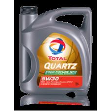 Total QUARTZ 9000 FUTURE NFC 5W-30, 5л