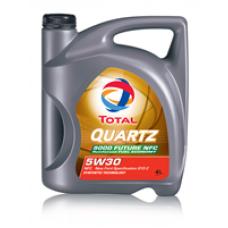 Total QUARTZ 9000 FUTURE NFC 5W-30, 4л
