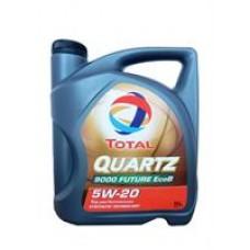 Total Quartz 9000 Future EcoB 5W-20, 5л