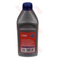 TRW BRAKE FLUID DOT 4, 1л
