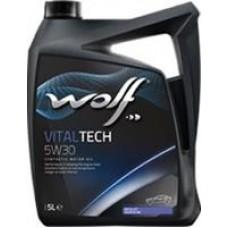 Wolf Vitaltech 5W30 5 л