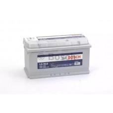 Bosch 0 092 L50 130, 90А·ч