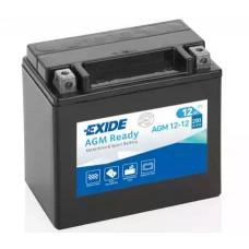 Exide AGM12-12, 12А·ч